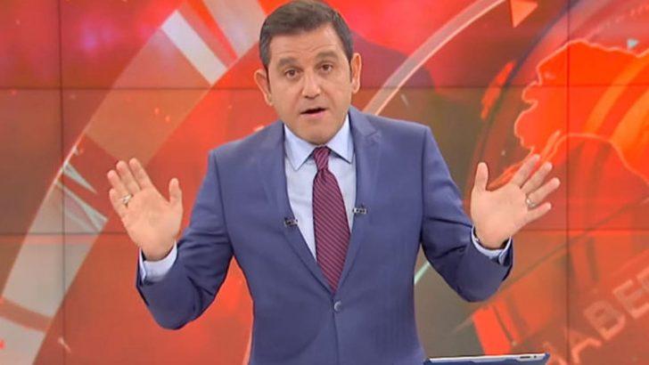 Fatih Portakal'a açılan FETÖ soruşturmasında karar verildi