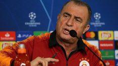 Fatih Terim'den flaş açıklama: Melo ve Sneijder'i çağırsak gelirler!