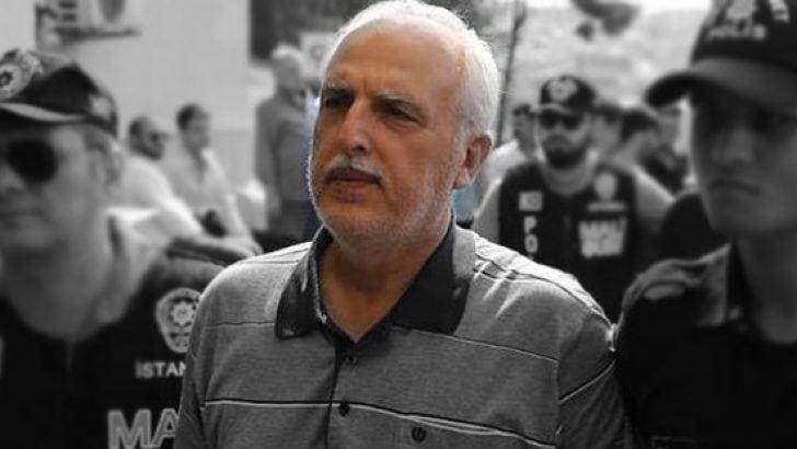 FETÖ'den tutuklanan eski İstanbul Valisi Hüseyin Avni Mutlu tahliye edildi