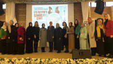 Filistin için 'Hayır çorbası' etkinliği! 13 STK bir araya geldi