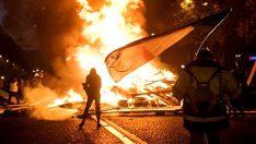Fransa'da sokaklar alev alev! Fransa'daki eylemlerin amacı ne?
