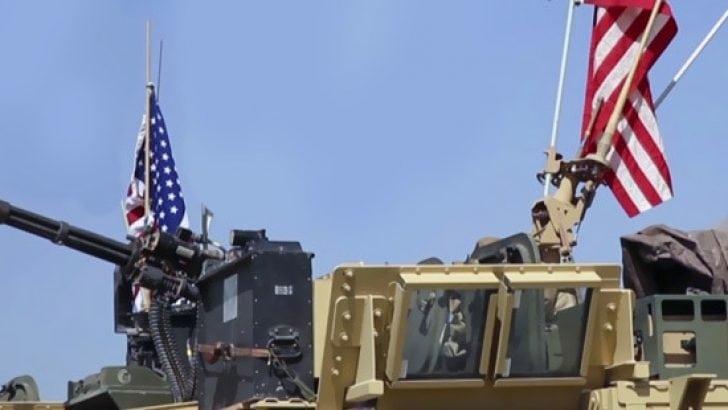 Fransa'dan ABD'ye Suriye tepkisi: Bir günde çekip gidemezsiniz