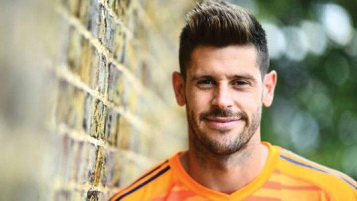 Fulham'ın Beşiktaş'tan aldığı Fabri, yılın hayal kırıklığı oldu