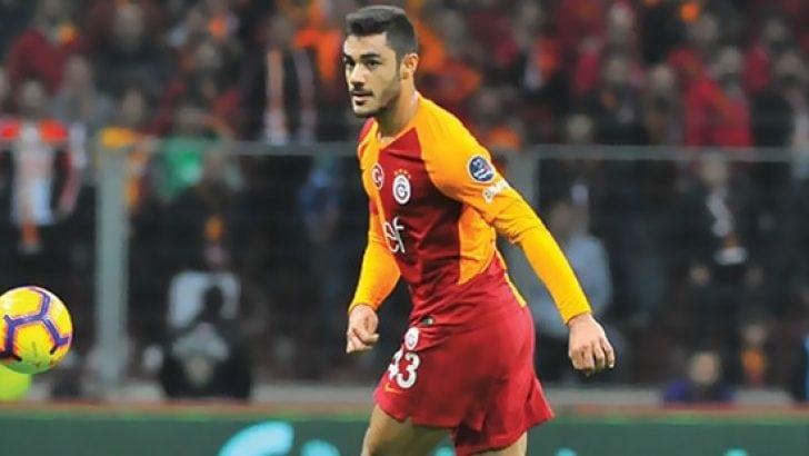 Galatasaray'da Ozan Kabak gidiyor dünya yıldızı geliyor!