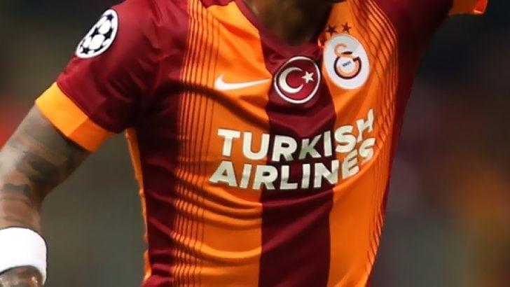 Galatasaray'dan devre arası hamlesi.. Galatasaray'ın eski yıldızı yuvaya geri dönüyor!
