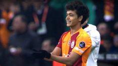 Galatasaray maçına 16 yaşındaki Mustafa Kapı damga vurdu!