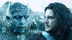 Game of Thrones'un 8. sezon fragmanı yayınlandı! Yeni sezon ne zaman başlayacak?