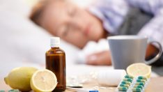Grip ve soğuk algınlığına iyi gelen besinler…