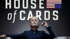 House of Cards 6. sezonun final bölümü yayınlandı!
