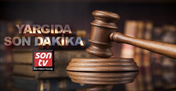 Yargıtay 9. Ceza Dairesi başkanını seçti