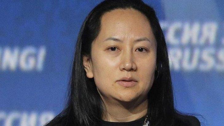 Huawei krizi büyüyor! Kanada'ya nota verildi