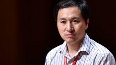 İkiz bebeklerin genlerini değiştiren Çinli bilim insanı ortadan kayboldu!