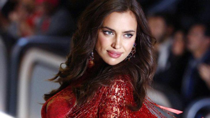 Irina Shayk'tan şok itiraf: Ronaldo beni defalarca aldattı