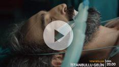 İstanbullu Gelin 65. yeni bölüm 2. fragman yayınlandı! İstanbullu Gelin 65. yeni bölümde Adem ölecek mi?