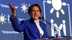 İYİ Parti 5 belediye başkan adayını açıkladı