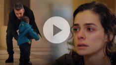 Kadın 43. yeni bölüm 2. fragmanı yayınlandı! Bahar, 43. yeni bölümde Sarp'ın diğer çocuklarını görüyor!