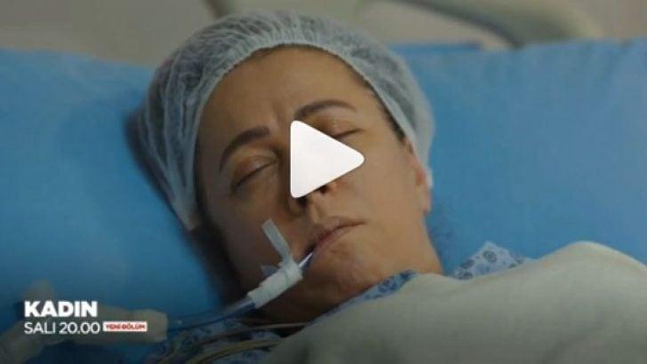 Kadın 46. son bölümde ölen kadın gün yüzüne çıkacak mı? Kadın yeni bölümde hangi kadın öldü?