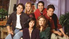 Friends, 2019'da da Netflix'te olacak