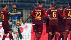 Kayserispor, Kasımpaşa'yı deplasmanda yendi! Kasımpaşa Kayserispor maç sonucu: 3-0