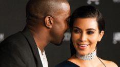 Kim Kardashian'a eşinden ağızları açık bırakacak yeni yıl hediyesi! Tam 73 Milyon TL!