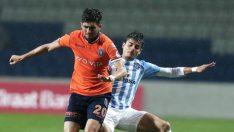 Medipol Başakşehir, Türkiye Kupası'nda son 16 turuna kaldı! Başakşehir Adana Demirspor maç özeti