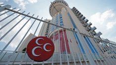 MHP'de 50 belediye başkan adayı daha belli oldu