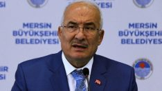 MHP'den istifa eden Mersin Büyükşehir Belediye Başkanı İYİ Parti'ye geçiyor