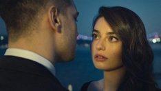 Muhafız'ın Leyla'sı Ayça Ayşin Turan IMDb listesinde rekor kırdı