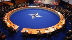 NATO'dan Rusya'ya ağır suçlama