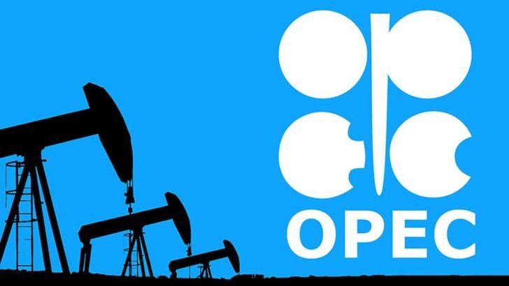 OPEC, petrolle ilgili kararını açıkladı
