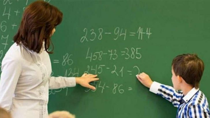 Sözleşmeli öğretmenlik mülakat sonuçları açıklandı (MEB sözleşmeli öğretmenlik mülakat sonuçları sorgulama)