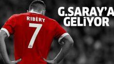 Ribery Galatasaray'a geliyor! (27 Aralık 2018 Günün transfer haberleri)
