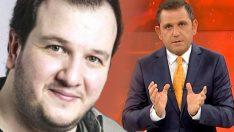 Şahan Gökbakar'dan Fatih Portakal'a destek!