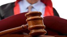 Antalya İdare Mahkemesi Başkanı Cihan Mezgit vefat etti!
