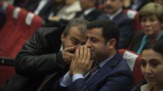 Selahattin Demirtaş ve Sırrı Süreyya Önder'e şok! Cezaları onandı