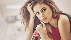 Selena Gomez son haliyle korkuttu!