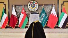 Suudi Arabistan geri adım attı
