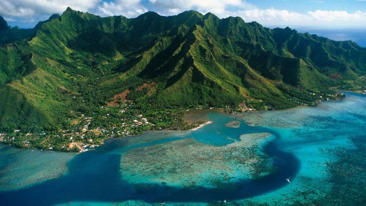 Tonga'da büyük deprem: 6.4 ile sallandı!