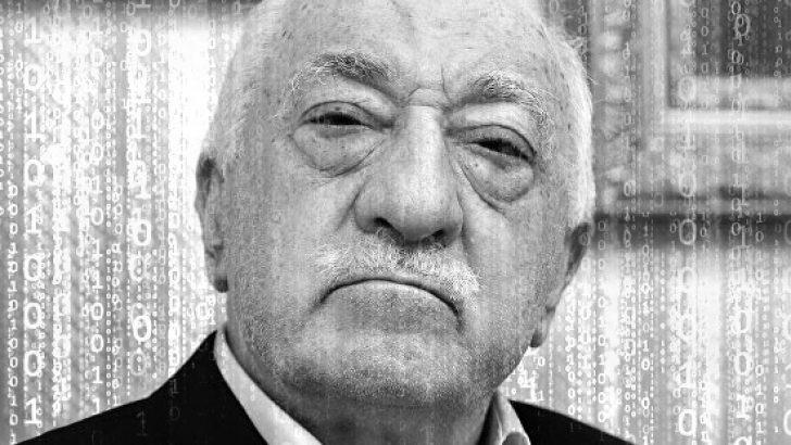 Elebaşı Fetullah Gülen'e sahte e-imza çıkarmışlar! Yüzlerce işlem yapılmış