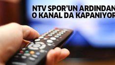 Türk televizyonculuk tarihine damga vuran kanal kapanıyor!