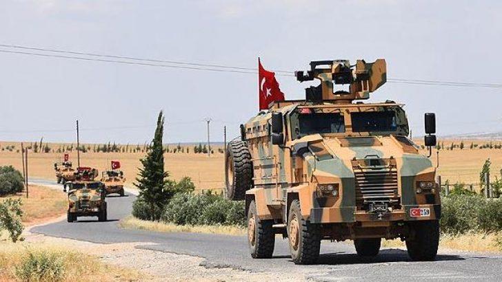 Türkiye-ABD arasında gerçekleştirilen Münbiç toplantısında stratejik kararlar alındı