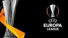 UEFA Avrupa Ligi'nde maç programı belli oldu