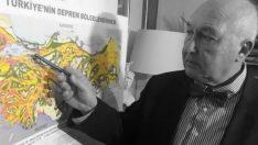 Ünlü deprem profesöründen korkutan uyarı: 6.5 büyüklüğünde olacak!