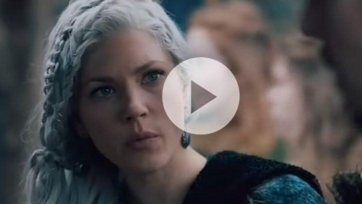 Vikings 5. yeni sezon 12. bölümde neler olacak?  Vikings yeni sezon 12. bölüm izle!