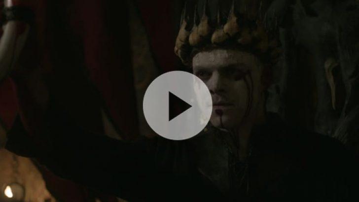 Vikings 5. yeni sezon 14. bölüm yayınlandı! Vikings yeni sezon 14. yeni bölüm izle