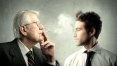 Yanınızda sigara içilmesi, felç riskini yüzde 30-40 oranında artırıyor!
