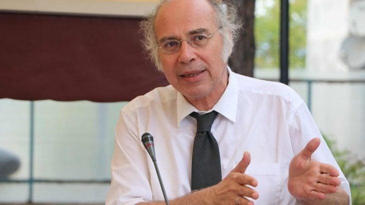 Yavuz Dizdar: Çok yakında doktorlara ihtiyaç kalmayacak