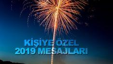 Yeni yıl mesajları 2019! Komik, eğlenceli, sevgiliye, sevdiklerinize yeni yıl mesajları!