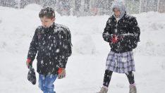 17 Ocak Perşembe hangi illerde okullar tatil edildi? İşte kar tatili ilan edilen iller