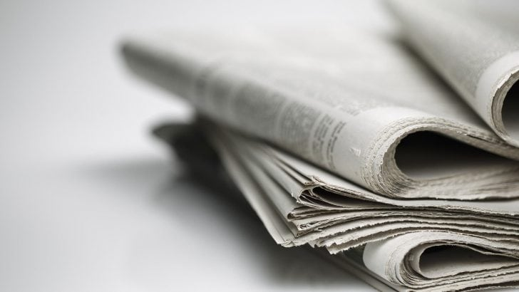 11 Ocak 2019 günün gazete manşetleri